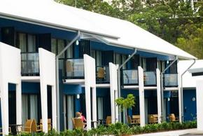 Manly Marina Cove Motel - Accommodation Broome
