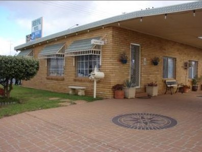 Ardeanal Motel - Accommodation Broome