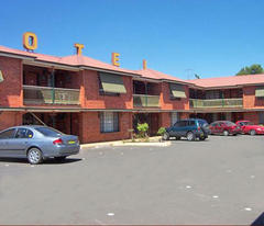 Poets Recall Motel - Accommodation Broome