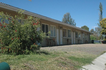 Cottonfields Motel - Accommodation Broome