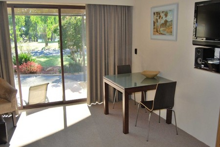 Murray View Motel - Accommodation Broome