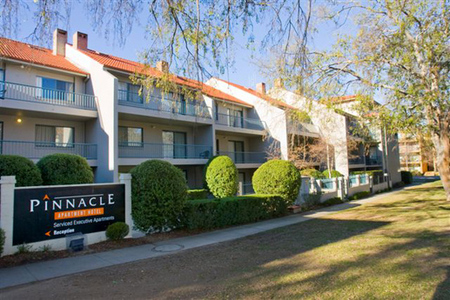 Pinnacle Apartments - Accommodation Broome