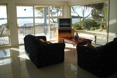 Ambience Apartments Coffin Bay - Accommodation Broome