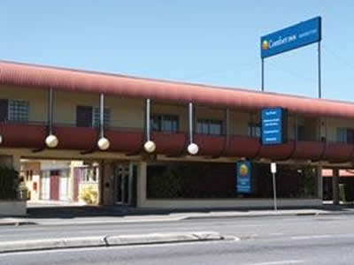 Comfort Inn Manhattan - Accommodation Broome