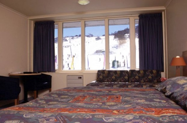 Perisher Valley Hotel - Accommodation Broome