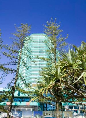 Ocean Plaza Resort - Coolangatta - Accommodation Broome