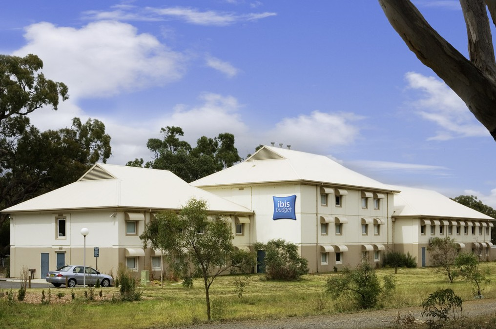 Ibis Budget Canberra - Accommodation Broome