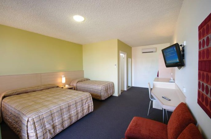 Adelaide Road Motor Lodge - Accommodation Broome