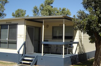 Sunset Beach Holiday Park - Accommodation Broome