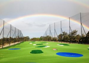 Thornleigh Golf Centre - Accommodation Broome