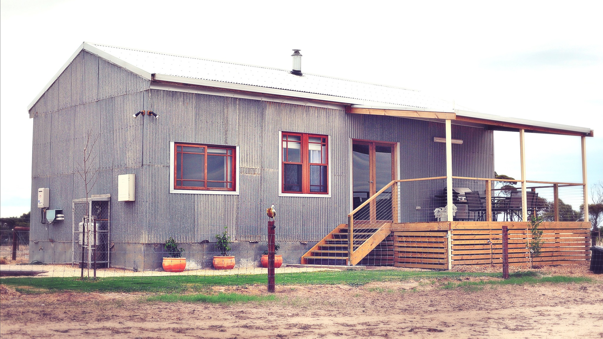 Redwing Barn Farmstay - Accommodation Broome