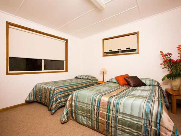 Somerset Apartments - Accommodation Broome