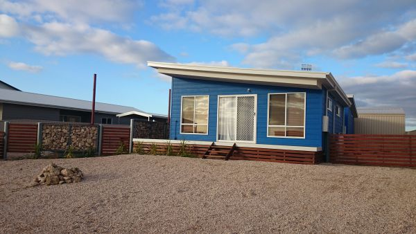 True Blue - Accommodation Broome