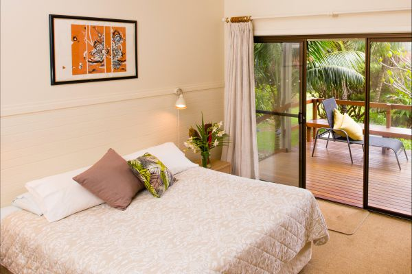 Ebbtide Apartments - Accommodation Broome