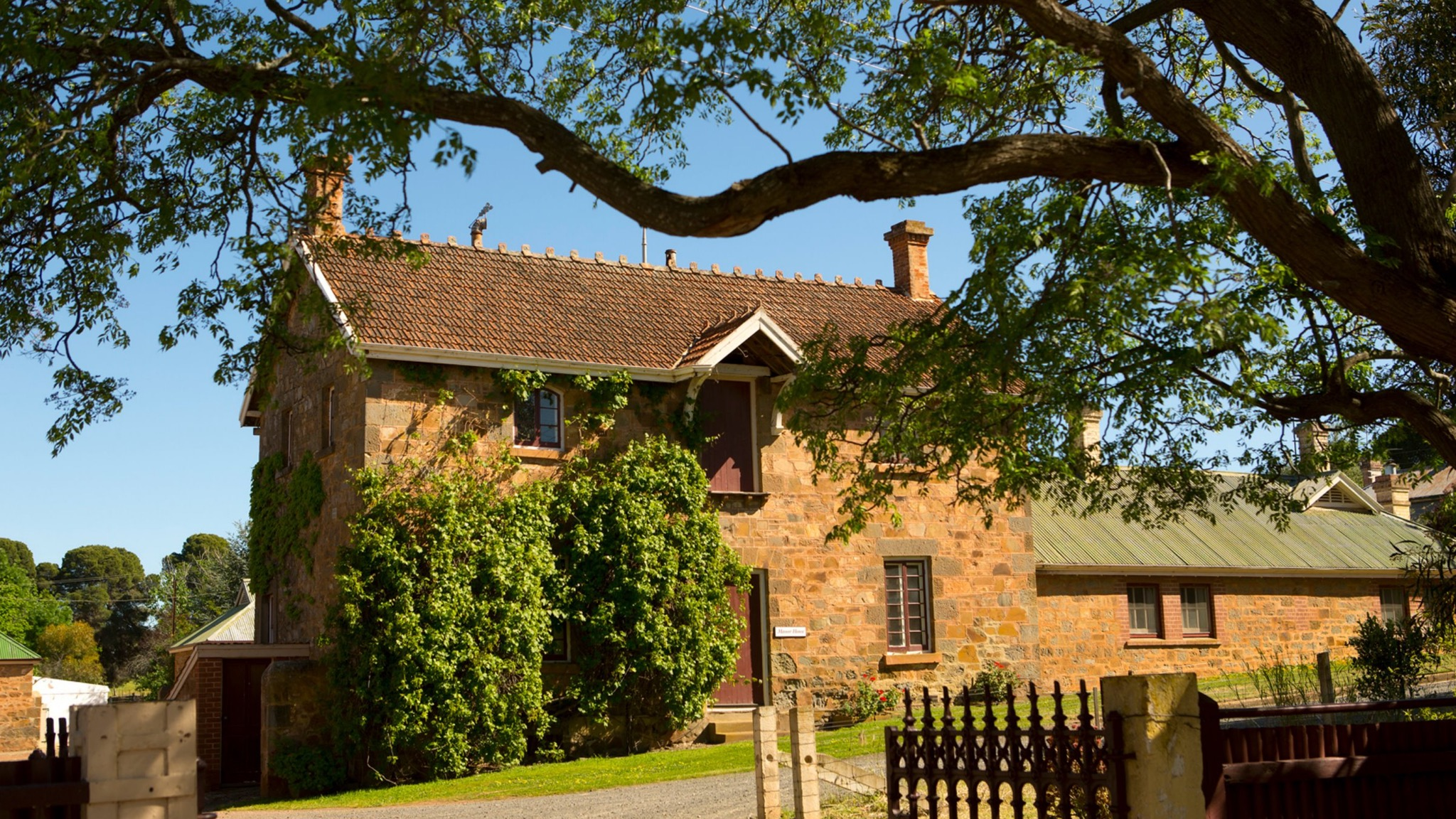 Anlaby Bed  Breakfast - Accommodation Broome
