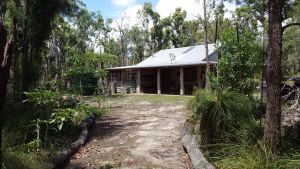 Byfield Cabins on Waterpark Creek - Accommodation Broome