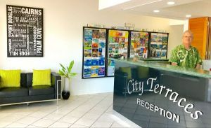City Terraces - Holiday Apartments - Accommodation Broome