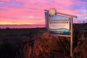 Coorong Cabins - Accommodation Broome