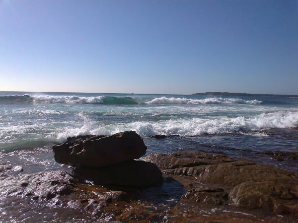 Coquillage Cronulla Beach Holiday Apartment