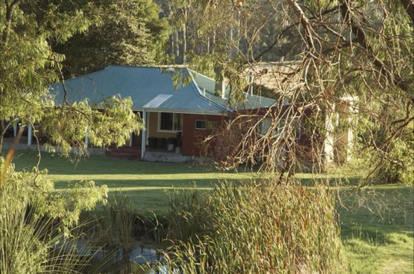 Crystal Springs Homestead - Accommodation Broome