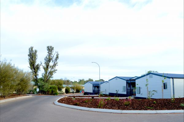 Discovery Parks - Roxby Downs - Accommodation Broome