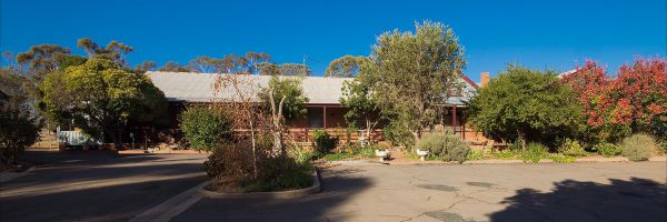 KurracaBurN Heights - Accommodation Broome