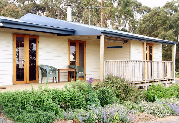 Oakhill Cottage - Accommodation Broome