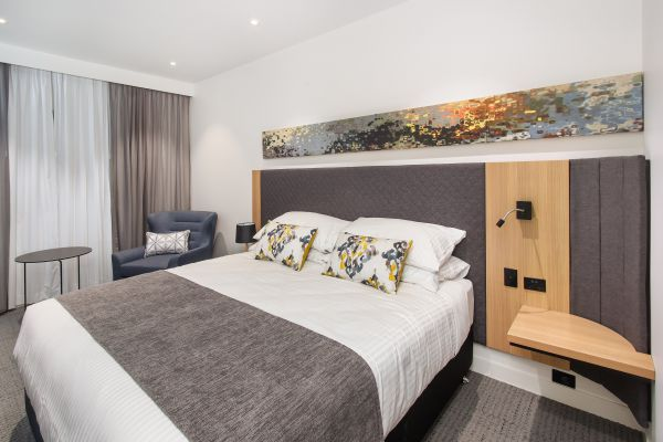 Quality Hotel Rules Club Wagga - Accommodation Broome