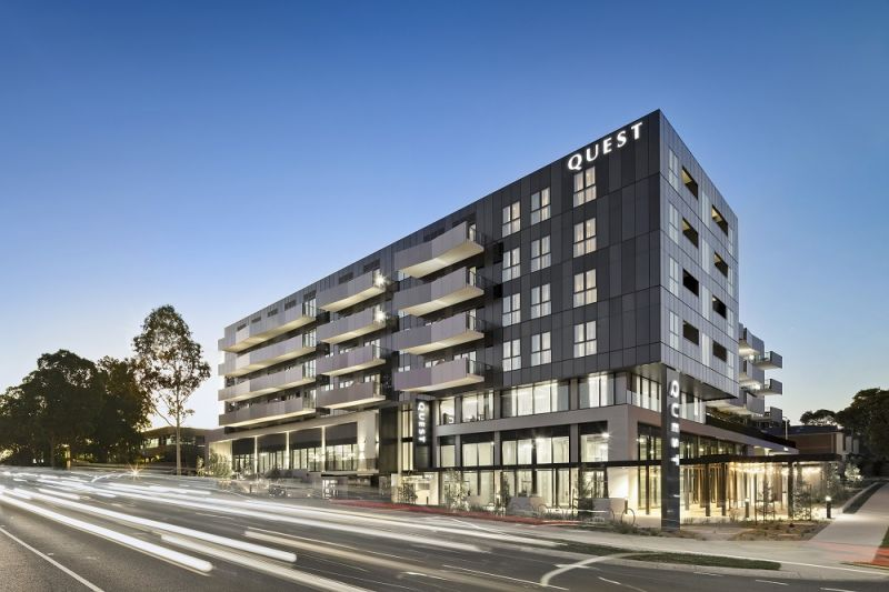 Quest Burwood East - Accommodation Broome