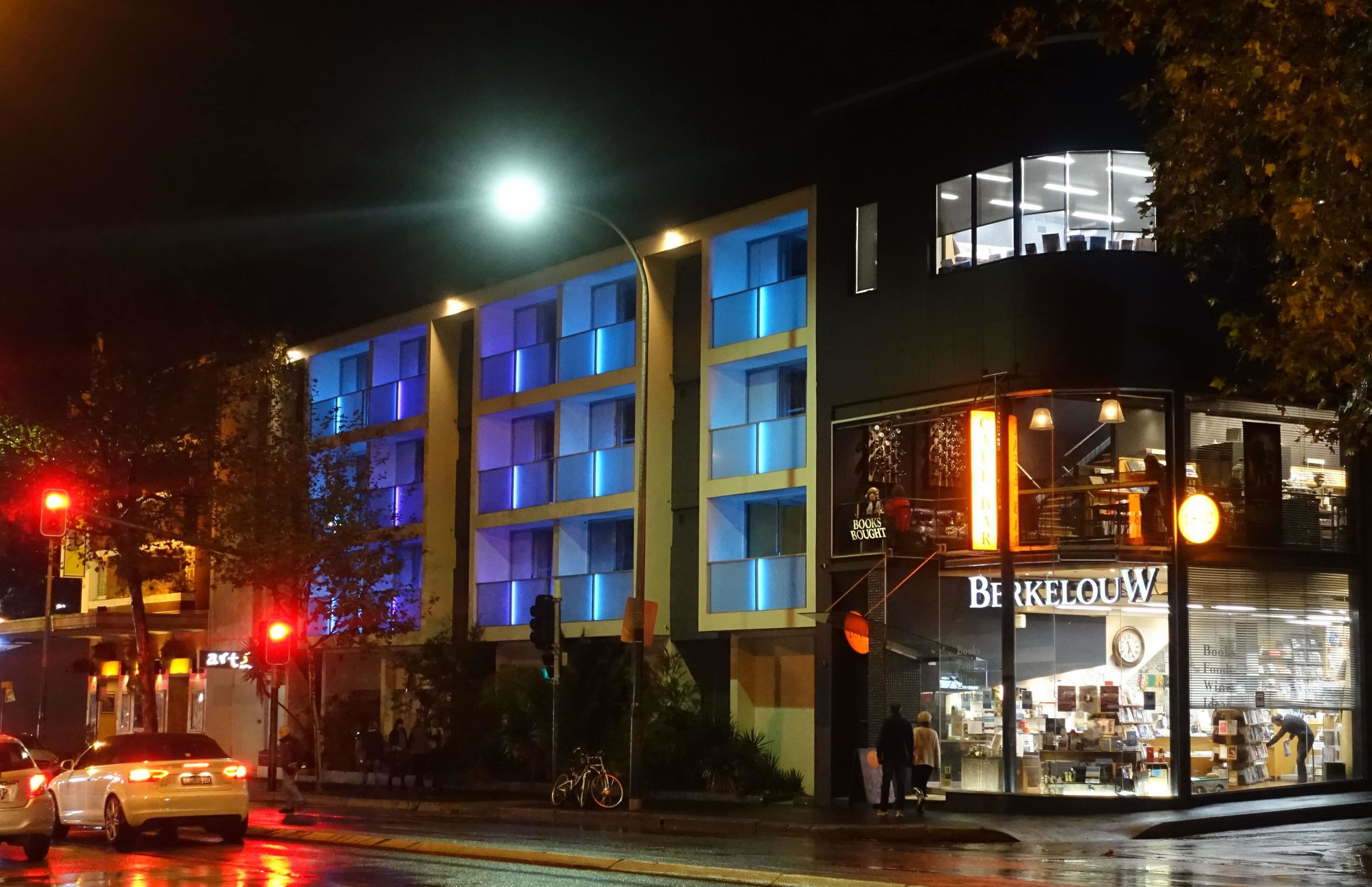 Arts Hotel Sydney - Accommodation Broome
