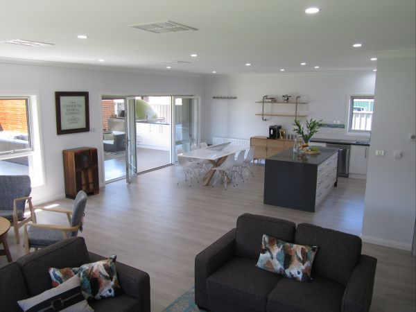 Hillberry House Bed and Breakfast - Accommodation Broome