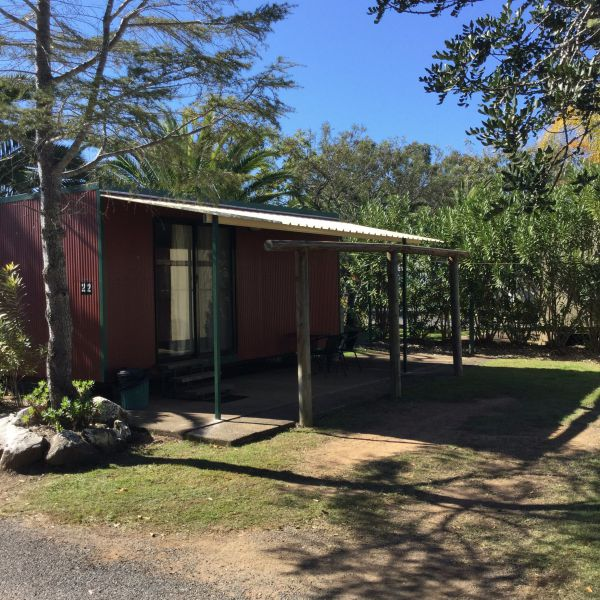 Homestead Caravan Park - Accommodation Broome