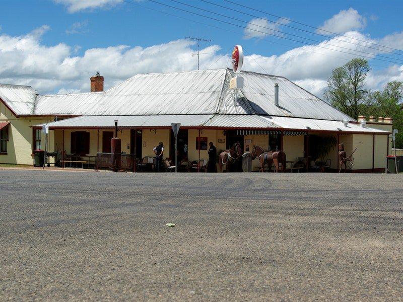 Royal Hotel Dalton - Accommodation Broome