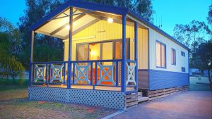 Discovery Parks - Lake Bonney - Accommodation Broome