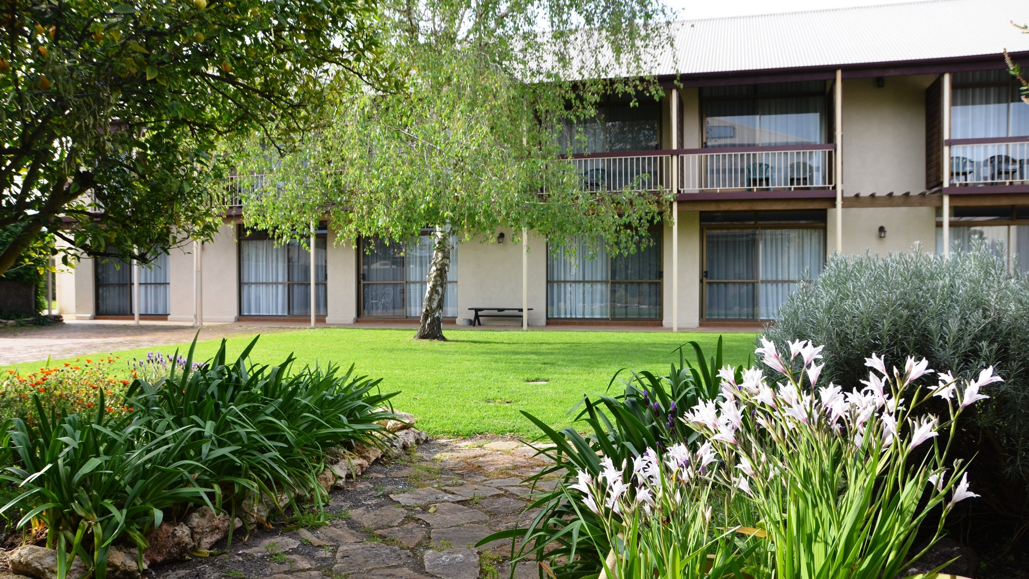 Coonawarra Motor Lodge - Accommodation Broome