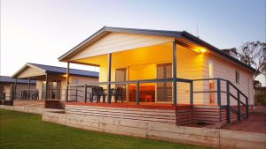 Discovery Parks - Whyalla Foreshore - Accommodation Broome