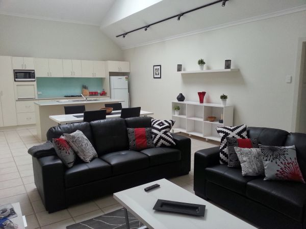 Studio One Accommodation