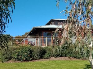 Butler's Bend Holiday Villa - Accommodation Broome