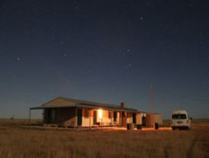 Food  Huts by Mt Oxley - Accommodation Broome