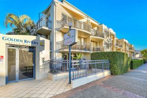 Golden Riviera Beach Resort - Accommodation Broome