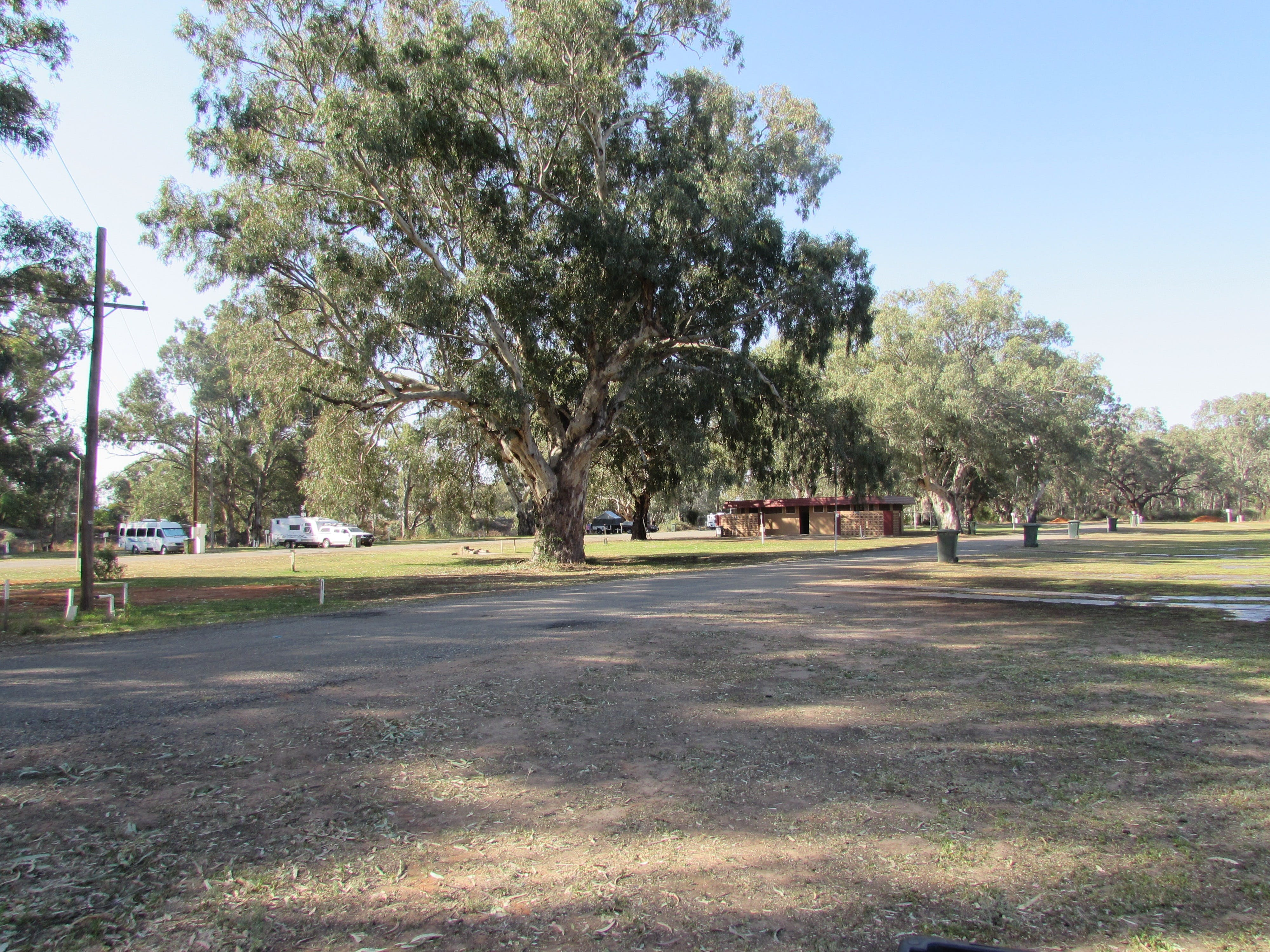 Victory Park Caravan Park - Accommodation Broome