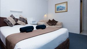 Abajaz Motor Inn - Accommodation Broome
