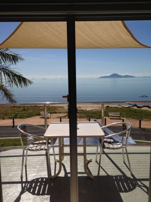 Cardwell Beachfront Motel - Accommodation Broome