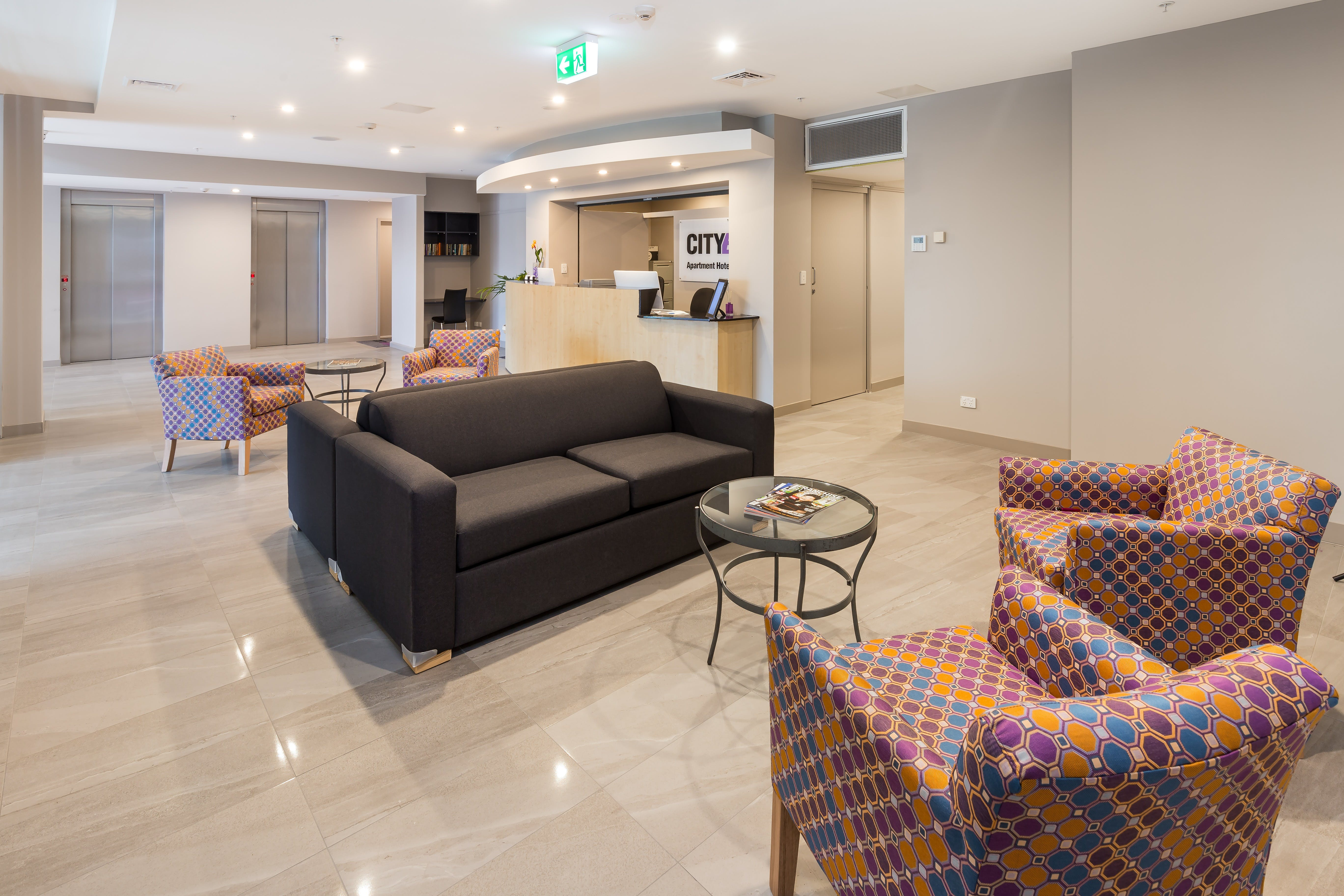 City Edge Dandenong Apartment Hotel - Accommodation Broome