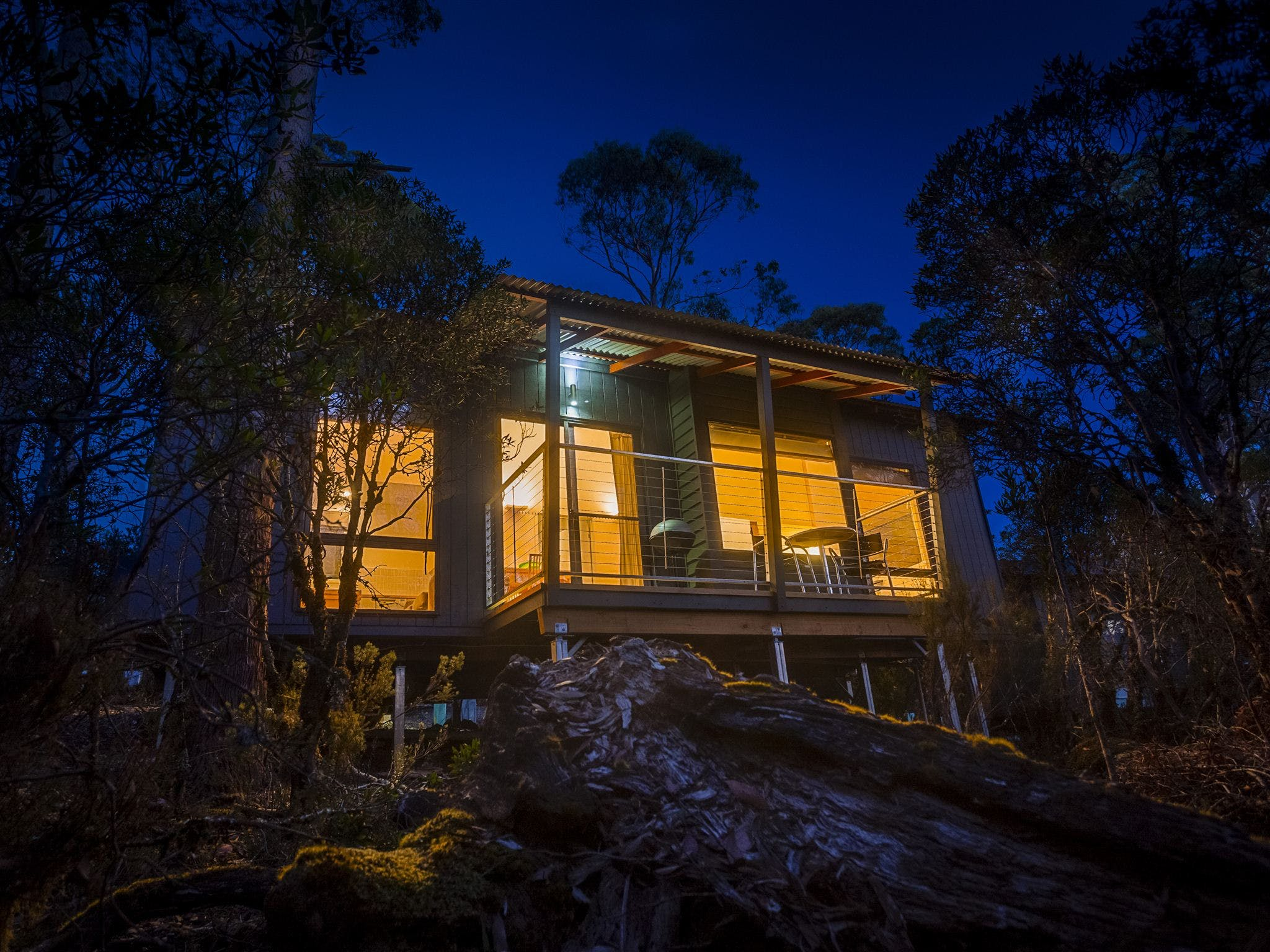 Cradle Mountain Wilderness Village - Accommodation Broome