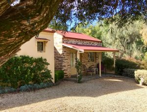 Gasworks Cottages Strathalbyn - Accommodation Broome
