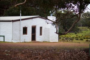 Mays homestead - Flinders Chase National Park - Accommodation Broome