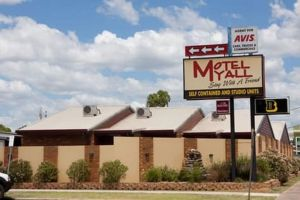 Motel Myall - Accommodation Broome