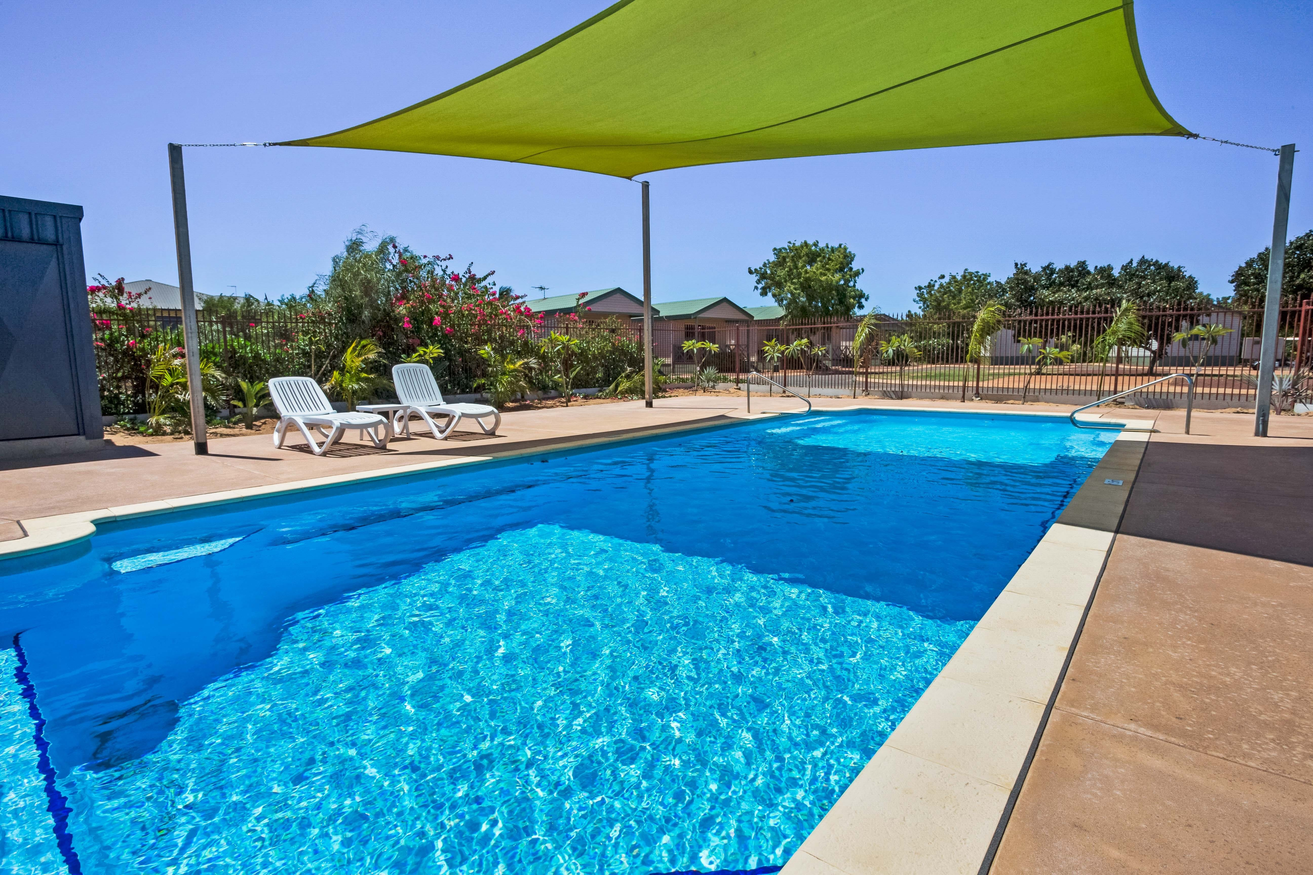 The Cove Holiday Village - Accommodation Broome