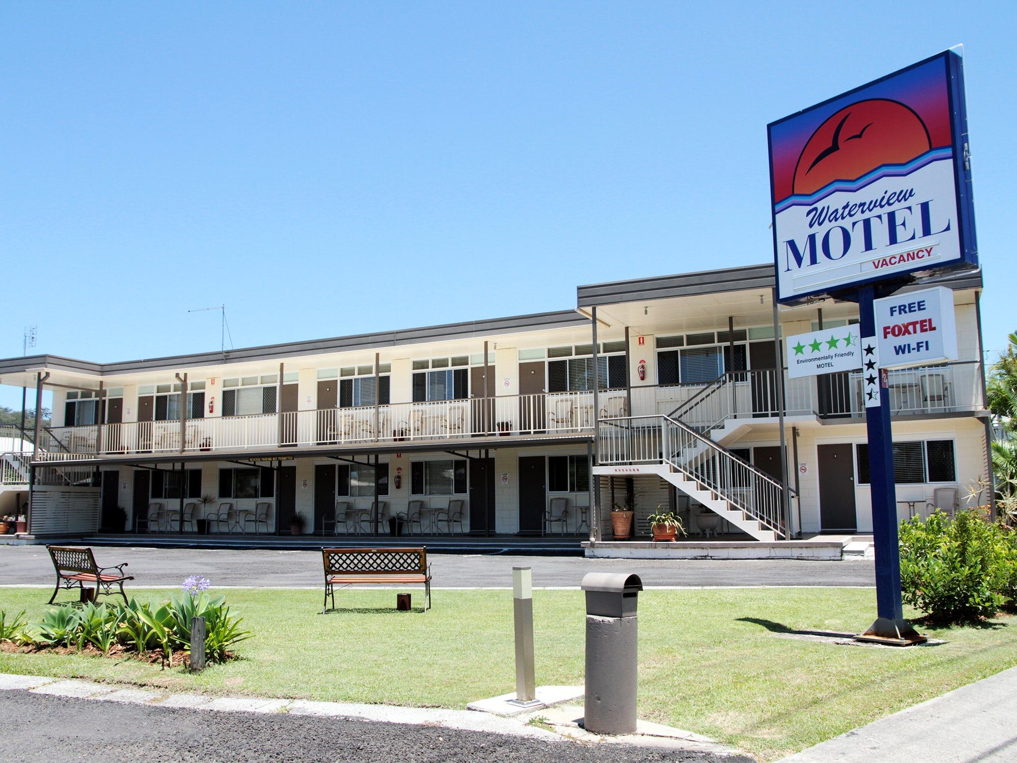 Waterview Motel - Accommodation Broome